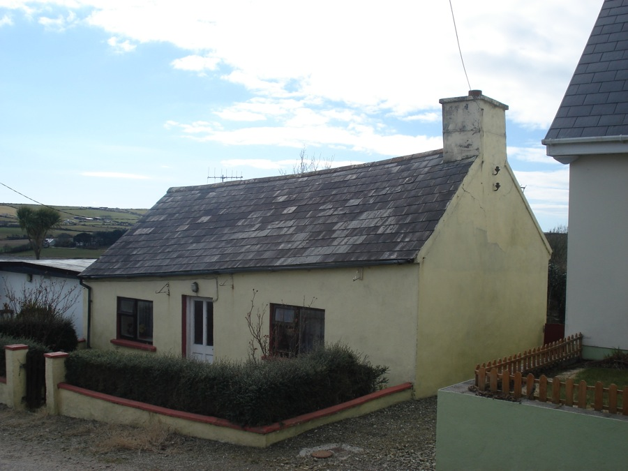 Meelmaan Cottage