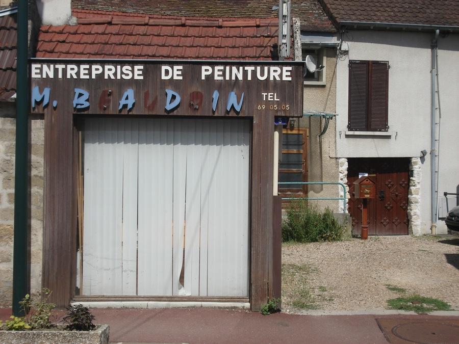 L'Isle-Adam, France